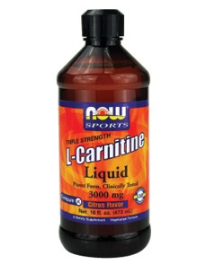 l carnitine supplements