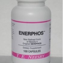 Enerphos phosphatidylcholine supplement