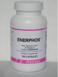 Phosphatidyl Serine Supplement