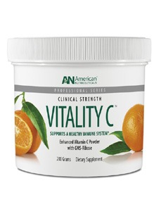 High Dose Vitamin C Powder Identical To Bio Ener C