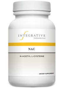 N Acetylcysteine NAC Supplements