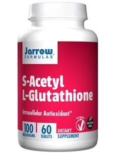 acetyl glutathione