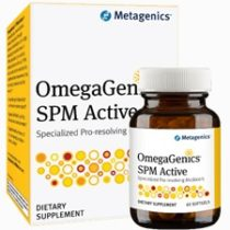 omegagenics specialized pro resolving mediators