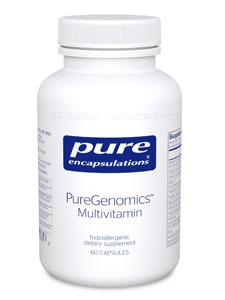 Pure Genomics Multivitamin