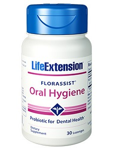Life Extension Florassist Oral ProbioticLife Extension Florassist Oral Probiotic