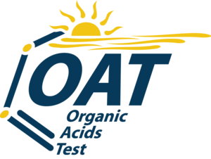 organic acids test logo oat test